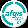 afgis-Qualitätslogo mit Ablauf 2021/Januar: Mit einem Klick auf das Logo öffnet sich ein neues Bildschirmfenster mit Informationen über 4QD - Qualitätskliniken.de GmbH und sein/ihr Internet-Angebot: www.qualitaetskliniken.de/
