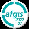 afgis-Qualitätslogo mit Ablauf 2022/07: Mit einem Klick auf das Logo öffnet sich ein neues Bildschirmfenster mit Informationen über Landesvereinigung für Gesundheit und Akademie für Sozialmedizin Niedersachsen e. V. und sein/ihr Internet-Angebot: www.mann-was-geht.de